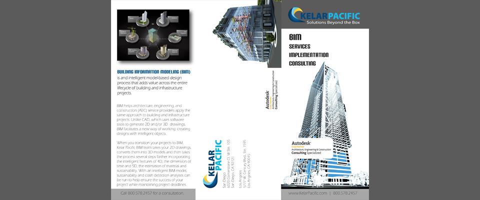 Trifold Brochure (mailer) Design