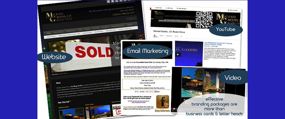 Brand Identity Package-Digital