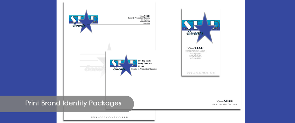 brand identity packages, branding packages, brand packages, rebranding